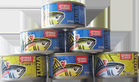 tuna za s